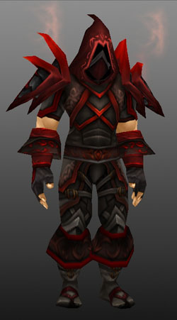 Rogue « WoW Roleplay Gear