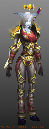 Wow Roleplay Gear