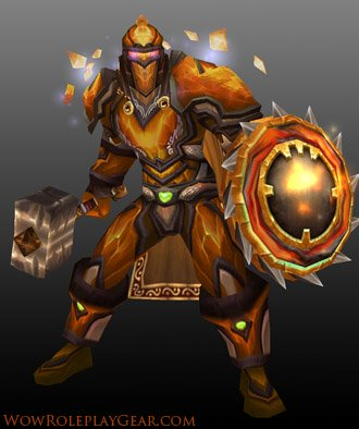 Merciless Gladiator S Paladin Sets Wow Roleplay Gear